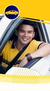 be – Vietnamese ride-hailing app 2