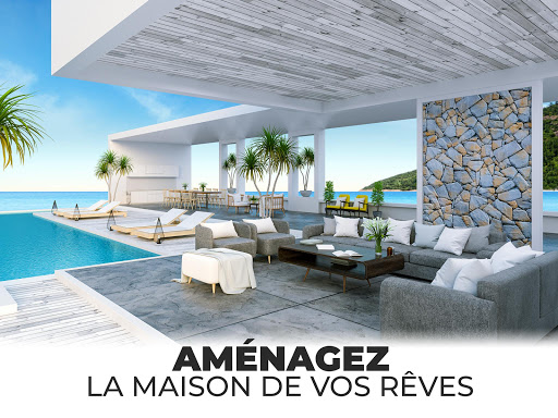 Code Triche My Home Makeover - Concevez la maison de vos rêves  APK MOD (Astuce) screenshots 1