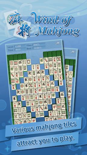Wind of Mahjong