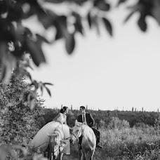 Wedding photographer Oksana Koren (oxanakoren). Photo of 03.11.2016