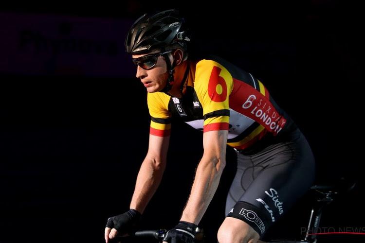 OFFICIEEL: Mathieu van der Poel krijgt een Belgische ploegmaat bij Corendon Circus