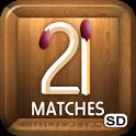21 Matches icon