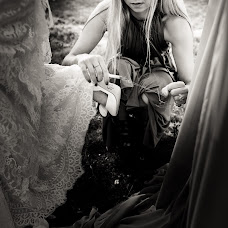 Wedding photographer Kira Nevskaya (dewberry). Photo of 10.11.2016