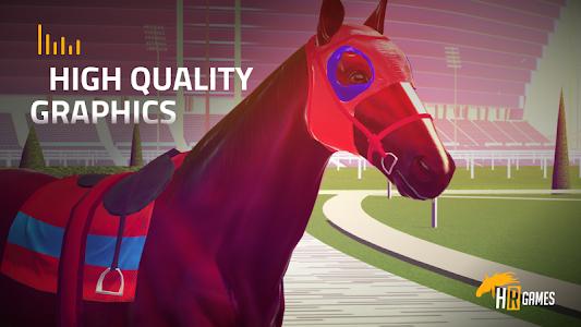 Racing Horse Customize Tuning screenshot 3