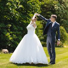 Wedding photographer Elena Belevantseva (Femida1985). Photo of 07.06.2018