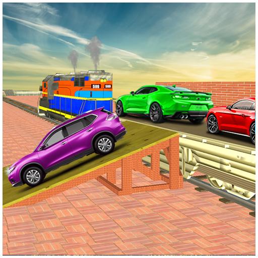 Crazy Train Car Cargo Duty Driver 3D Sim Game (game)