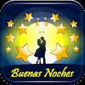 Frases Bonitas con Imágenes de Buenas Noches Amor icon