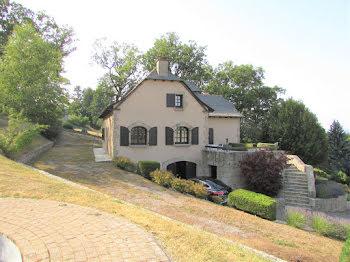 maison à Golinhac (12)