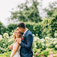 Wedding photographer Darya Ansimova-Yacyuta (Ansimova). Photo of 03.08.2018
