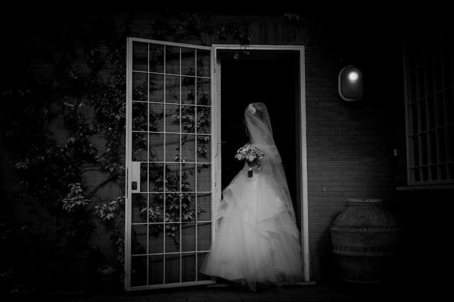 Wedding photographer Giandomenico Cosentino (giandomenicoc). Photo of 06.02.2019