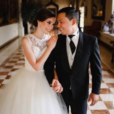 Wedding photographer Chuy Cadena (ChuyCadena). Photo of 04.07.2017