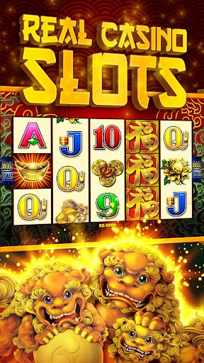 Slots – FaFaFa: FREE slot machines casino games screenshot 1