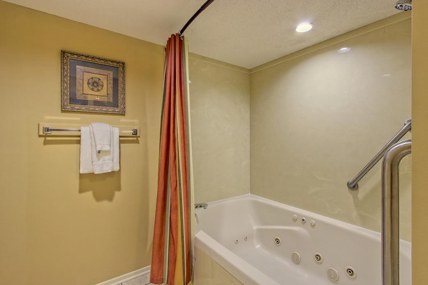 Two Bedroom Suite Picture Number 5