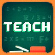TEACH (a teaching  simulator)