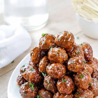 Saltine Cracker Meatballs Recipes.