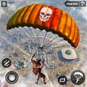 FPS Gun Shooting Games offline icon