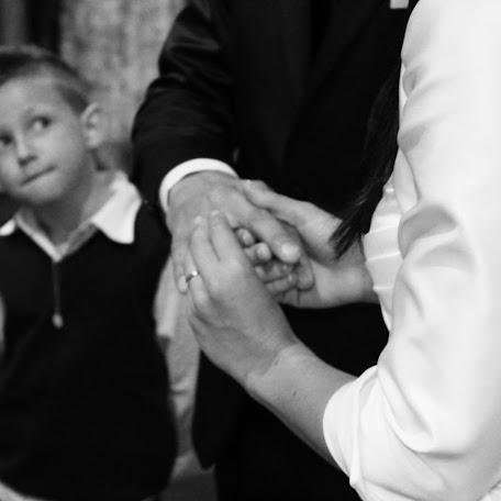 Wedding photographer chiara panero (sauvage). Photo of 20.02.2016