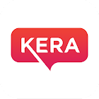 KERA Public Media App icon