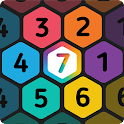 Make7! Hexa Puzzle icon