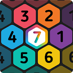 Make7! Hexa Puzzle 1.4.37