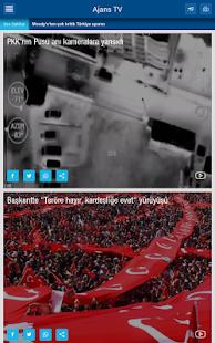 Ajans Haber- screenshot thumbnail