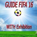 Cheats Fifa 2016 icon