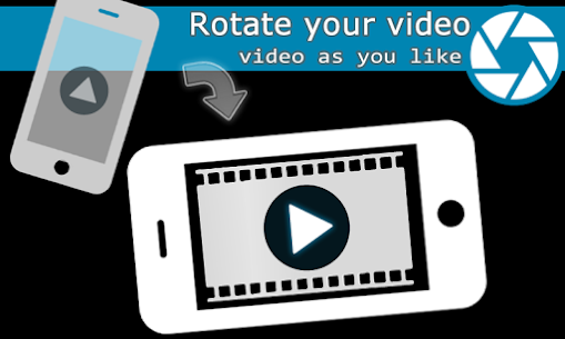 Rotate Video FX apk download 2