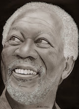 Photo: Morgan Freeman