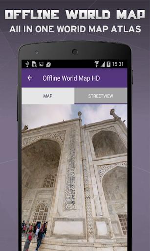 Download offline world map hd 3d maps street veiw on pc mac about offline world map hd 3d maps street veiw gumiabroncs Choice Image