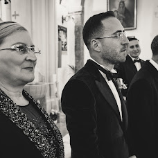Wedding photographer Andrea Mormile (fotomormile). Photo of 06.04.2018