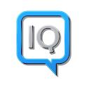 IQ Chat - Intelligent chat icon