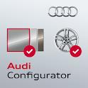 Audi Configurator JP