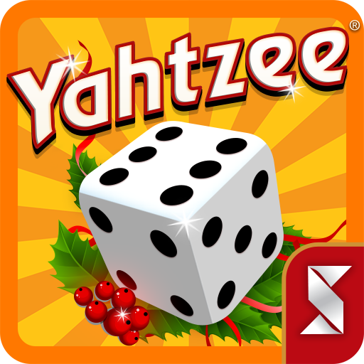 New YAHTZEE® With Buddies Dice Game Icon