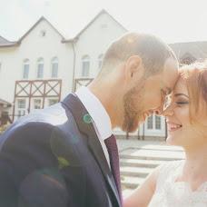 Wedding photographer Artem Grishko (artemgrishko). Photo of 20.02.2017