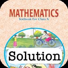 Class 10 Maths NCERT Solution Download on Windows
