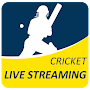 Cricket Live Streaming APK icon