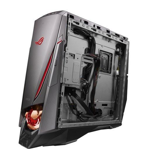 Asus ROG GT51CA