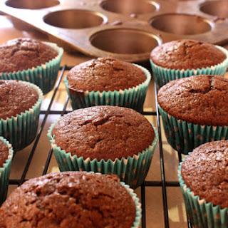 Chocolate Cupcake-Muffins