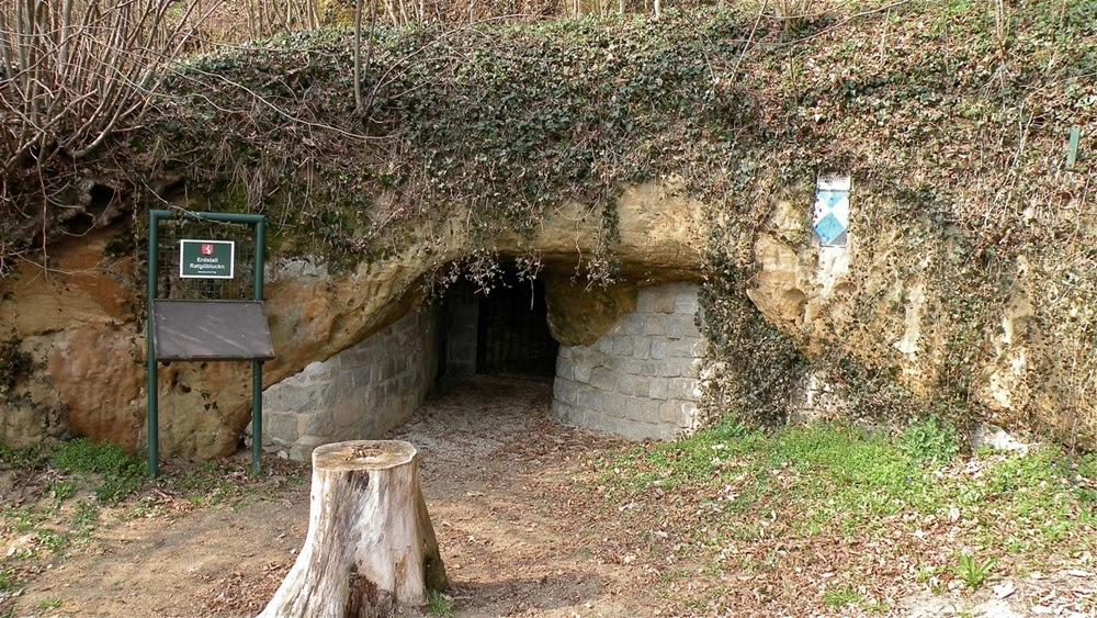 Erdstalls, os túneis misteriosos da Europa