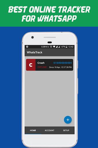 WhatsTrack - Tracker For Whatsapp Mod Apk Latest Version | mod-apk info