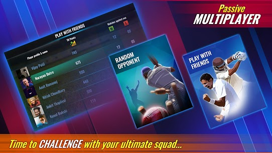 Cricket League GCL : Cricket GameApk Download For Android 4
