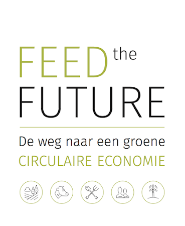 Organisatie en rondleidingen thema-eiland Feed the Future Agribex