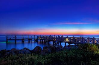 Photo: T-Dock Sunrise