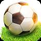 skjøt fotball-fotballlegende