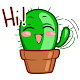 WAStickerApps: Cute Cactus Stickers for PC-Windows 7,8,10 and Mac