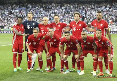 Staat Bayern München effectief voor het einde van een tijdperk?