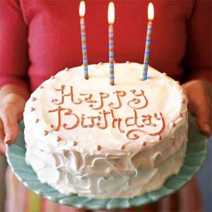 10 Best Low Fat Low Sugar Birthday Cake Recipes