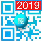 3D QR Barcode Scanner