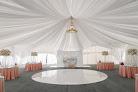 Фото №11 зала Площадка «Дворцовая» с шатром