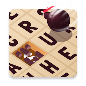 Word Crusher Quest Word Game for PC and MAC